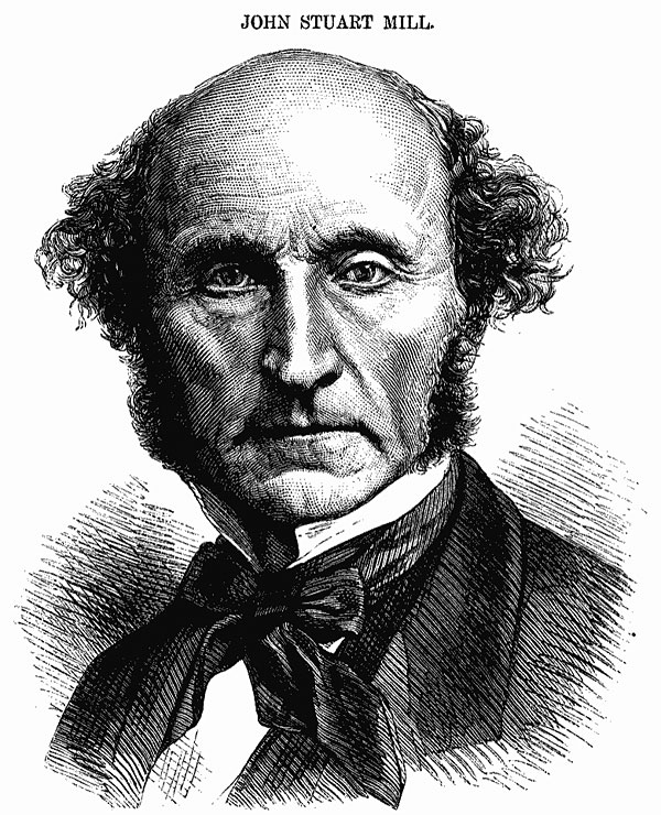 john stuart mill and the greatest happiness principle John stuart mill  mill's empiricism: by happiness is intended pleasure and the absence of pain (p7) mill's initial statement of the principle of utility.