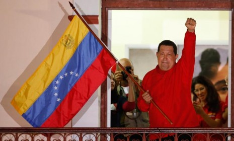 the rise of hugo chavez essay Hugo chavez essay 1840 words | 8 pages hugo chavez the name alone is instantly recognizable the sixty-two year old man from venezuela has made quite the splash with his entrance into the world of politics his charisma is both mesmerizing and disarming, his upbringing humble and his ideals are revolutionary.