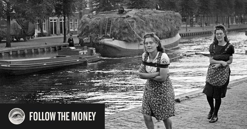 financieel onafhankelijk vrouwen