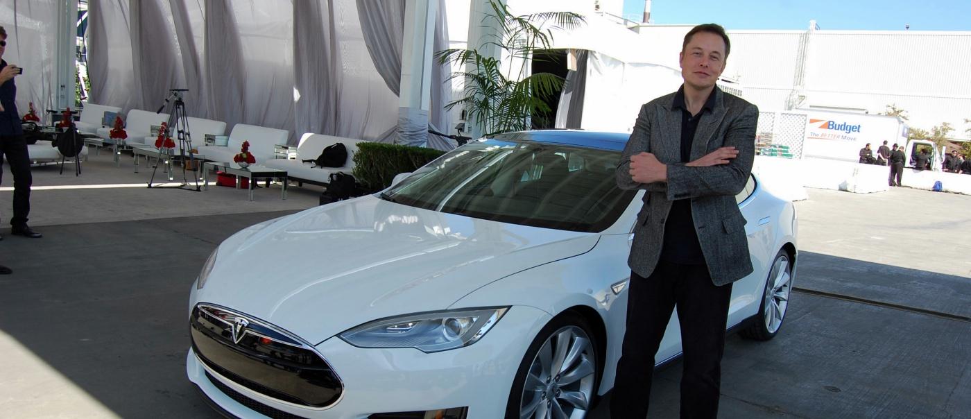 Elektrische Auto S Laten Rijken Lachend Rijden Follow The Money