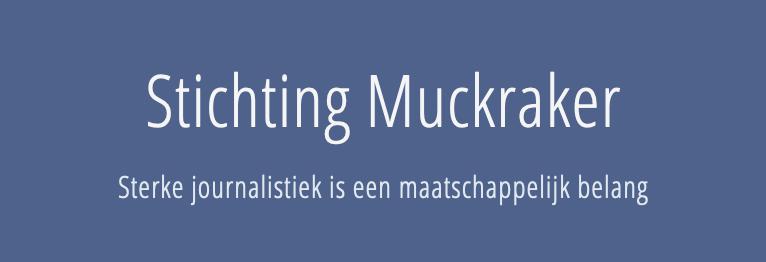 Stichting Muckraker
