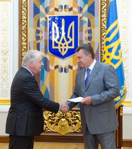 Klompenhouwer Janoekovitsj