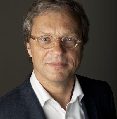 Pronkt Stadgenoot directeur Gerard Anderiesen met andermans veren?