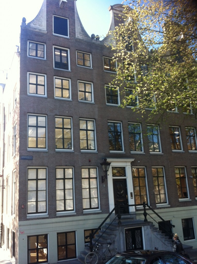 Herengracht 600