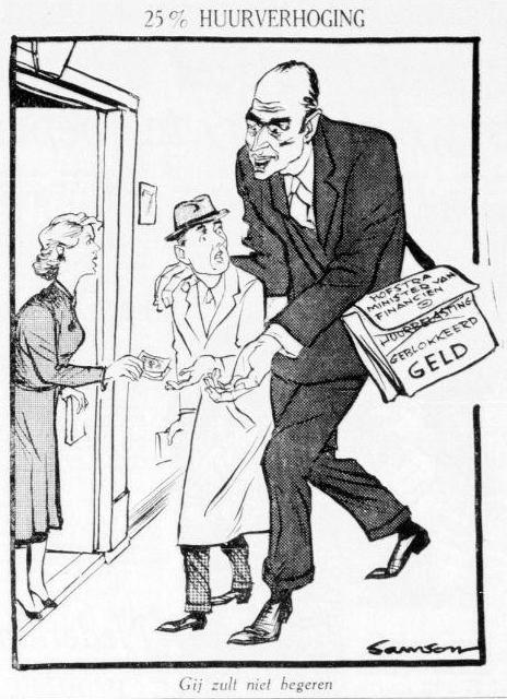 woningmarkt telegraaf