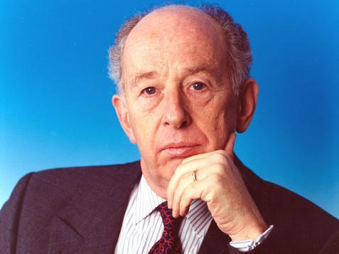 Morris Tabaksblat,  naamgever van de Nederlandse corporate governance code