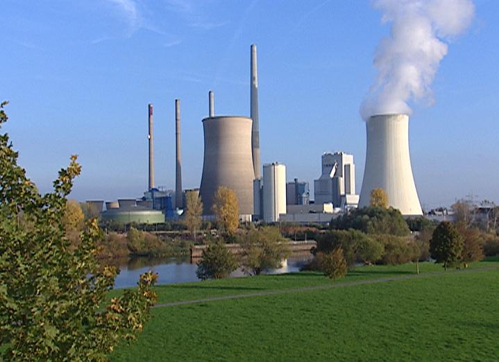 Staudinger Coal-Fired Power Station, E.ON Kraftwerke