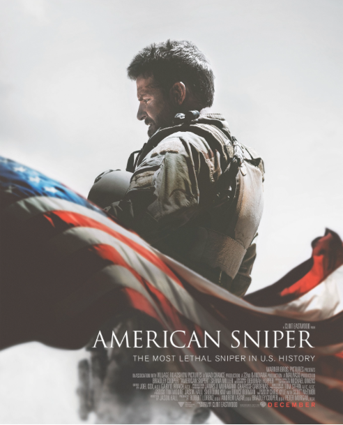 American Sniper I