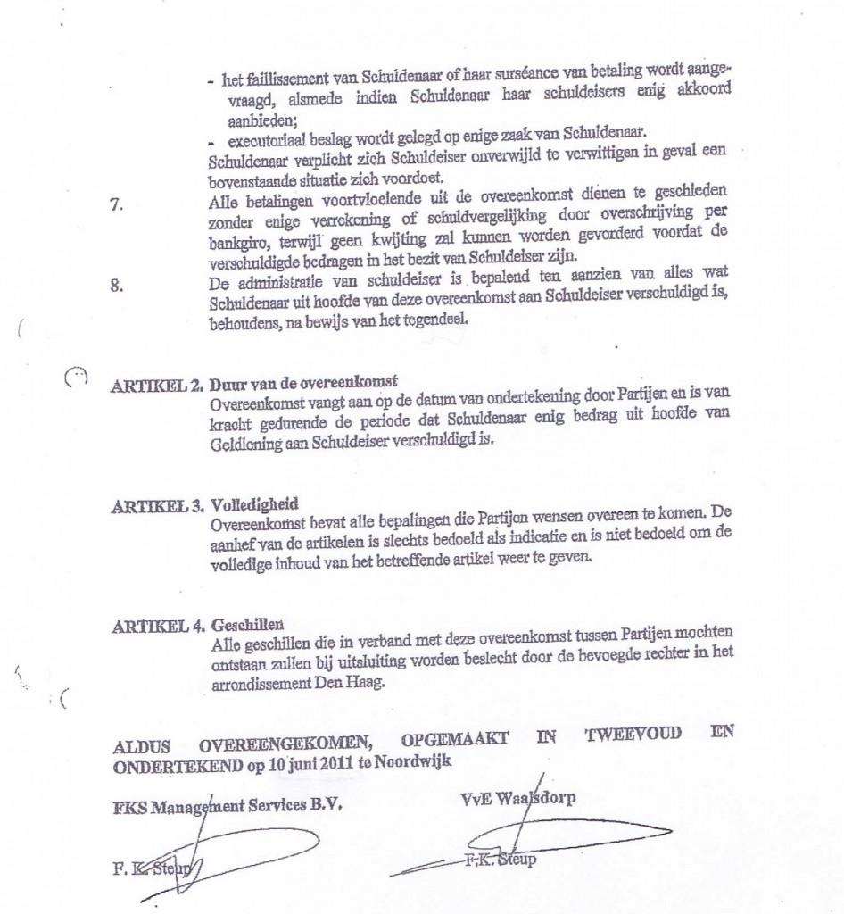 overeenkomst 2 crop