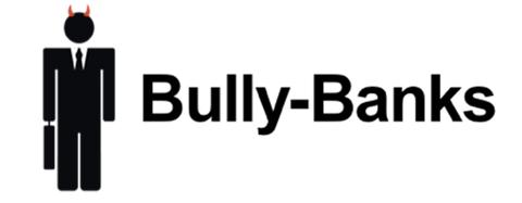 Het logo van Bully-Banks
