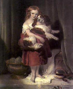 cavalier 19e eeuw