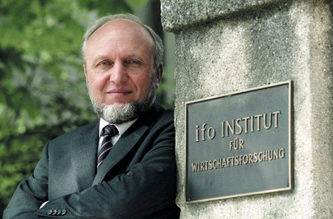Hans-Werner Sinn – IFO Institut