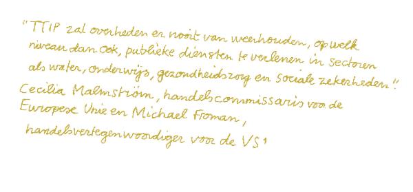 Citaat Michael Froman