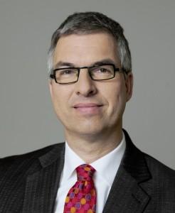 Bert Bruggink, CFO van Rabobank en voormalig toezichthouder van Isala.